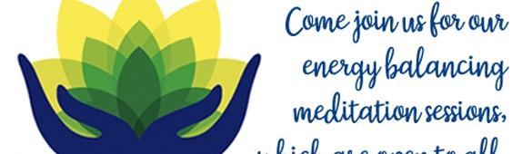 Energy Balancing Meditation